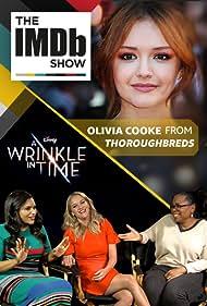 Olivia Cooke in The IMDb Show (2017)