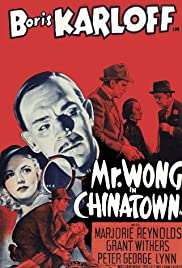 Mr. Wong in Chinatown (1939) Poster - Movie Forum, Cast, Reviews