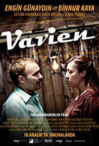 Primary photo for Vavien