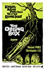 The Oblong Box (1969) Poster