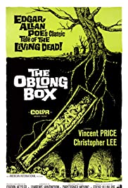 The Oblong Box (1969) Poster - Movie Forum, Cast, Reviews