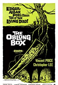 Primary photo for The Oblong Box