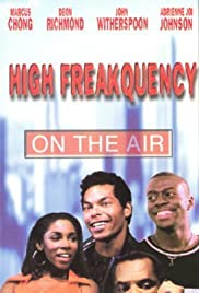 High Freakquency Poster