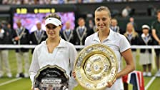 2014: Day 12, Part 1 - Ladies' Singles and Ladies' Doubles Finals