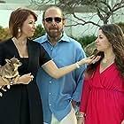 Jill Zarin and Bobby Zarin in Celebrity Wife Swap (2012)