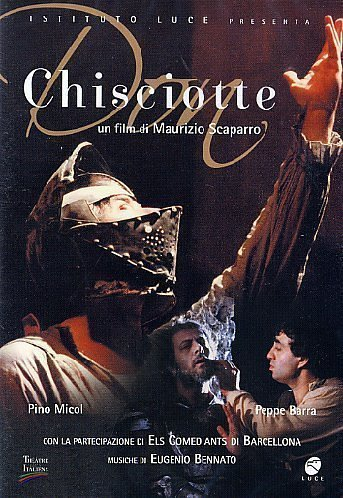 Don Chisciotte ((1983))