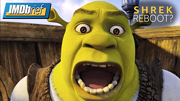 shrek 1 in italiano