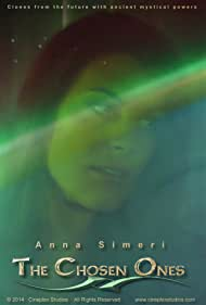 Anna Simeri in The Chosen Ones (2014)