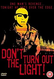 Don't Turn Out the Light Poster
