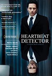 Heartbeat Detector Poster