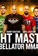 Fight Master: Bellator MMA