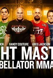 Fight Master: Bellator MMA Poster