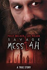 Savage Messiah Poster