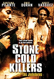 Stone Cold Killers Poster