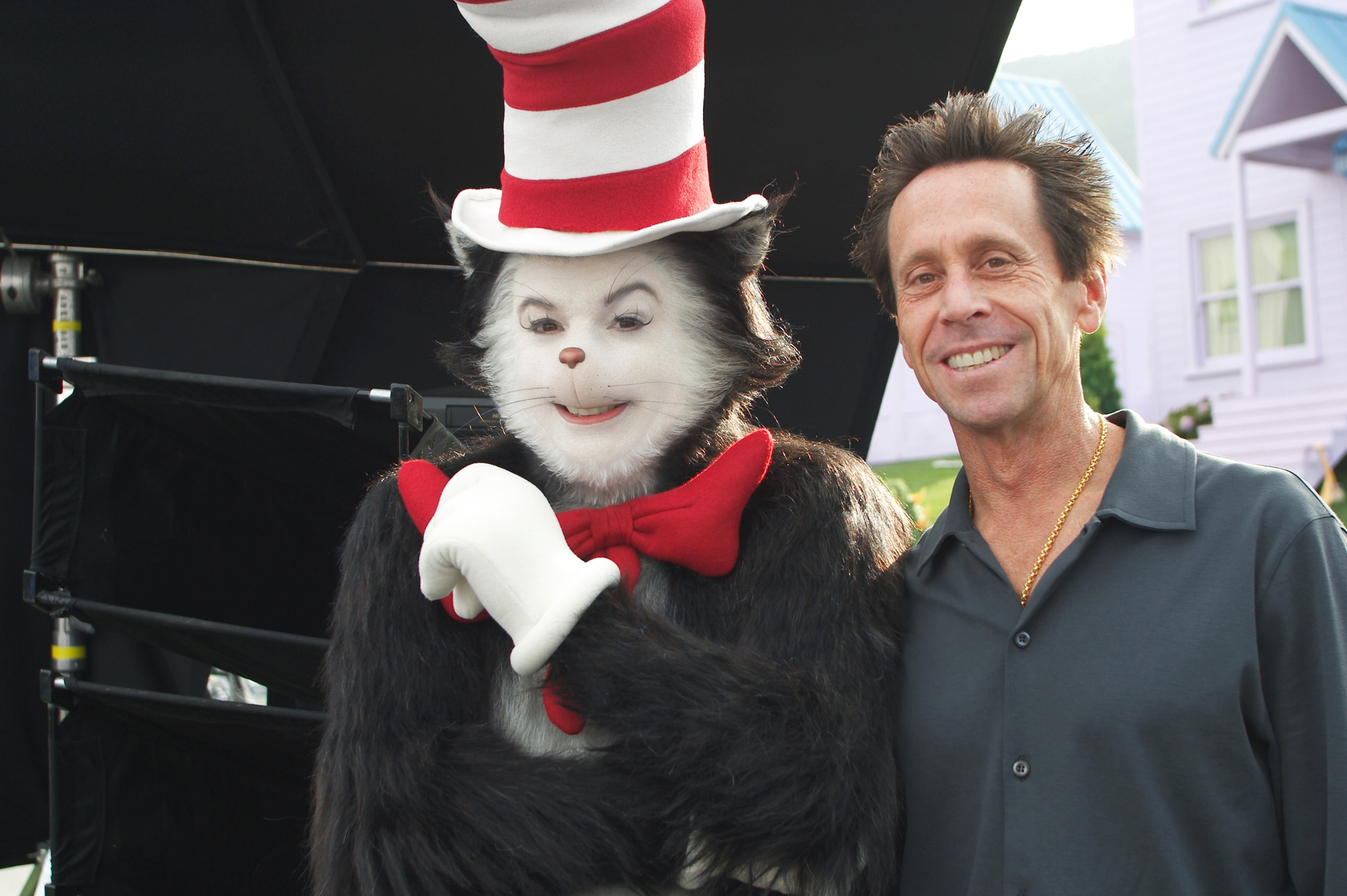 610c9a26 The Cat in the Hat (2003) - Photo Gallery - IMDb