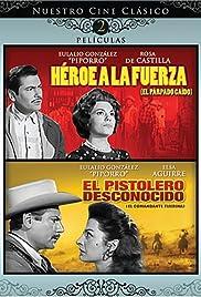 Héroe a la fuerza Poster