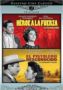 Movie download El pistolero desconocido [2160p]