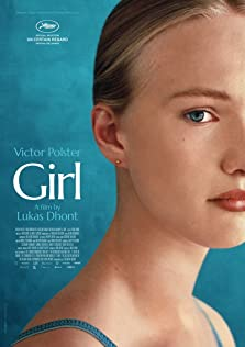 Girl (II) (2018)