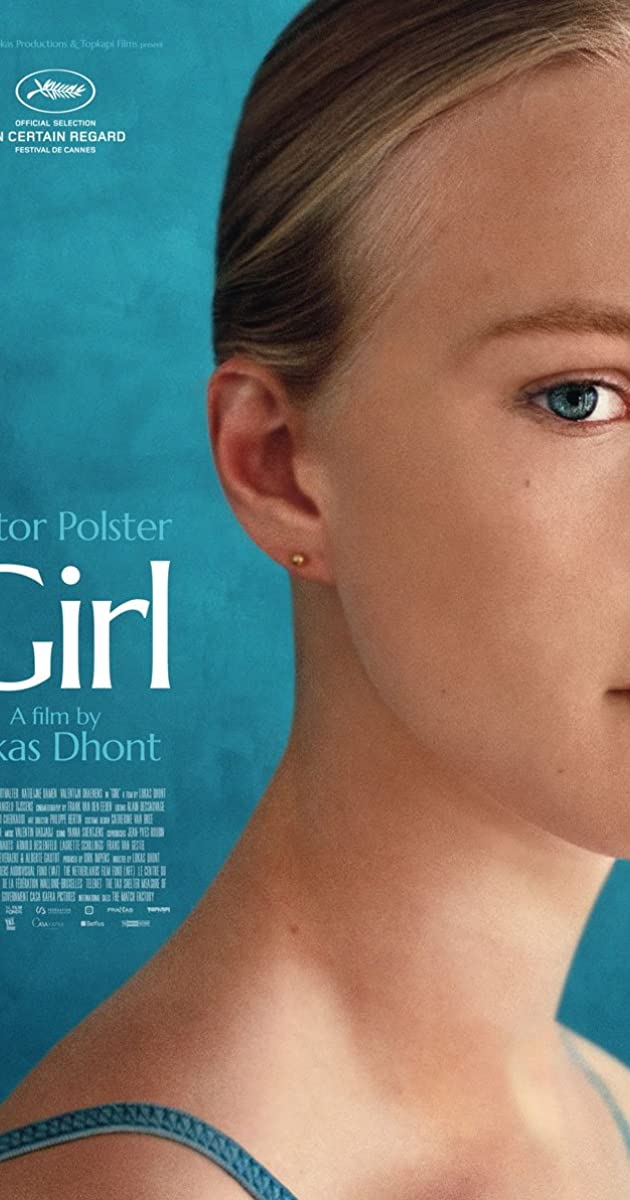 Subtitle of Girl