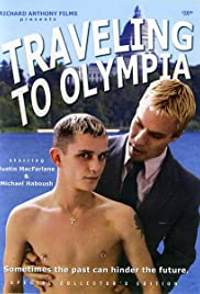 Traveling to Olympia Poster