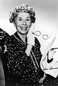 Primary photo for Bea Benaderet