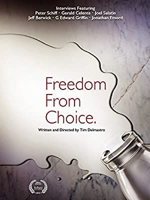 Where to stream Freedom from Choice