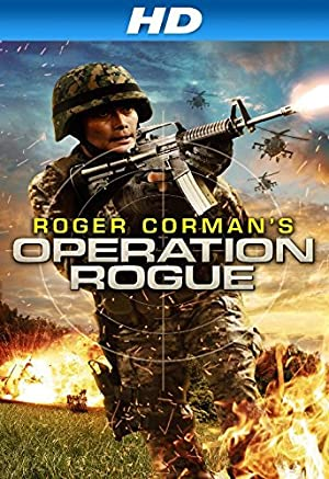 Operation Rogue (2014)