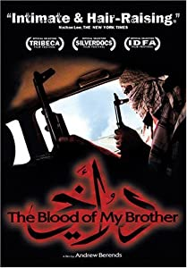 Watch speed movie 2k The Blood of My Brother: A Story of Death in Iraq by [Bluray]
