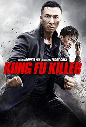 Kung Fu Jungle (2014)  Watch Online