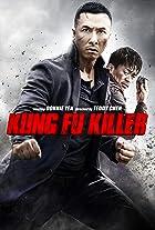 Kung Fu Jungle