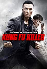 Watch Movie Kung Fu Killer (Yi ge ren de wu lin) (2014)
