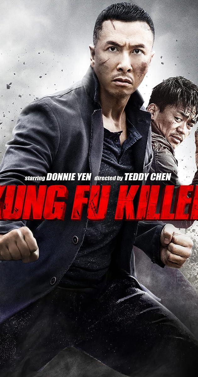 Kế hoạch bí ẩn (Sát quyền)-Kung Fu Jungle (2014)