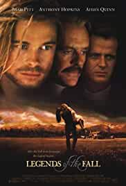 Watch Movie Legends Of The Fall (1994)
