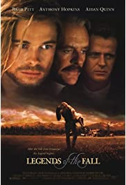 Legends of the Fall (1995) filme kostenlos