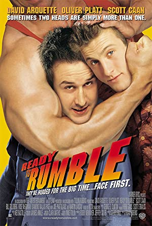 Ready to Rumble Poster Image
