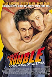 Movies released in 2018 free download Ready to Rumble [movie]