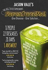 Super Juice Me!(2014) Poster - Movie Forum, Cast, Reviews