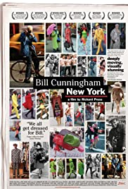 Bill Cunningham: New York Poster