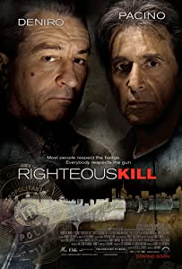 PC movies 720p free download Righteous Kill USA [WQHD]