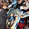 Ty Simpkins at an event for Iron Man 3 (2013)