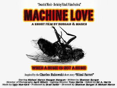 Watch rent movie trailer Machine Love [1920x1200]