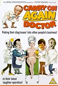 Primary photo for Carry On Again Doctor