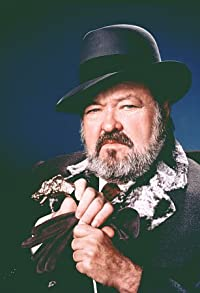 Primary photo for William Conrad