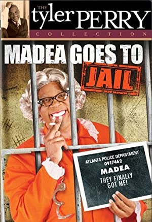 Musical Madea Goes to Jail Movie