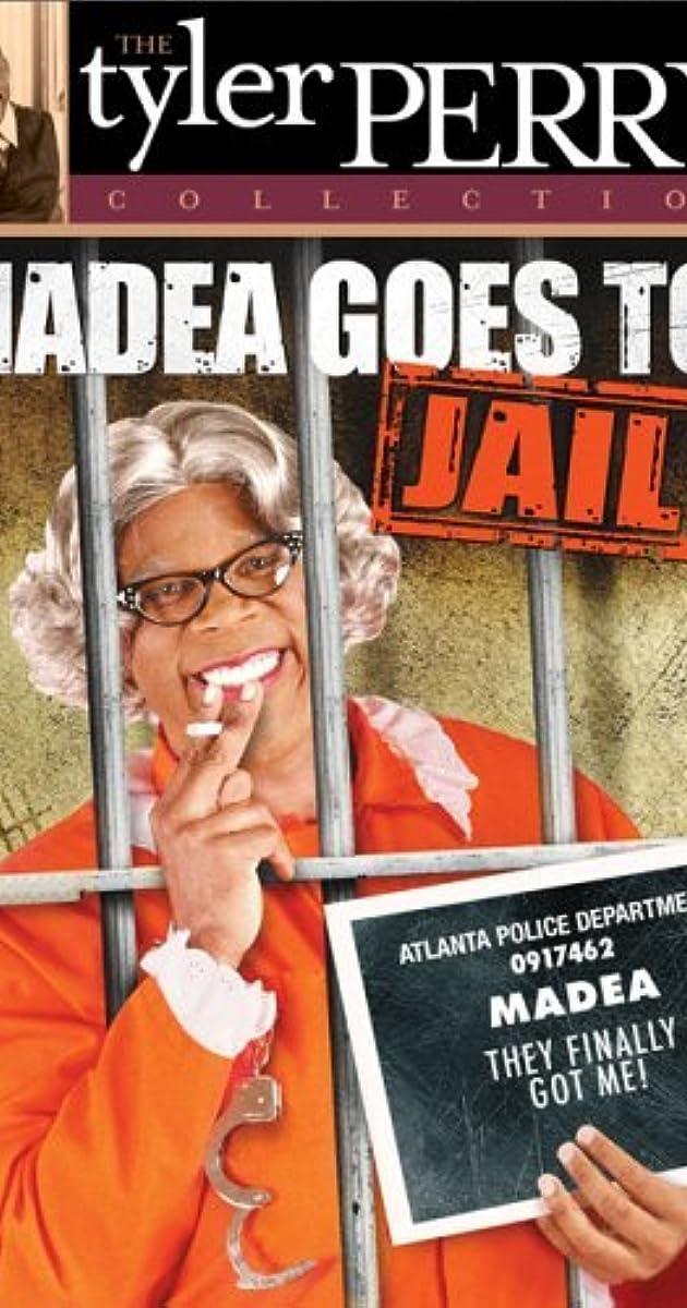 Madea Goes To Jail Video 2006 Imdb
