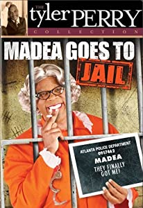 Downloading a dvd to imovie Madea Goes to Jail by Tyler Perry [640x320]