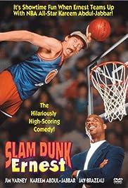 Slam Dunk Ernest Poster