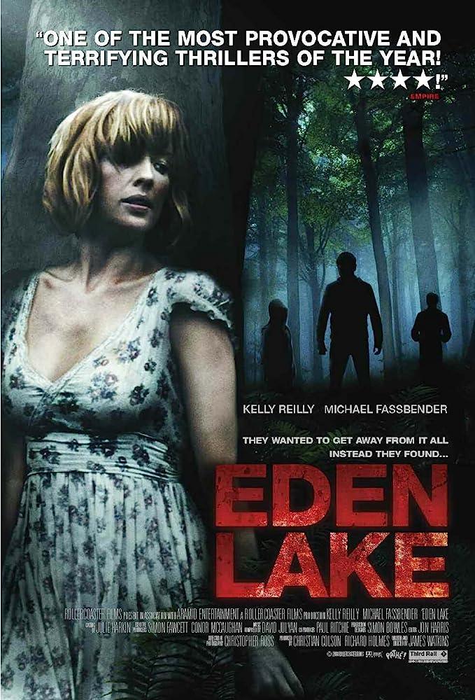 Eden Lake 2008 English 720p BRRip 800MB ESubs