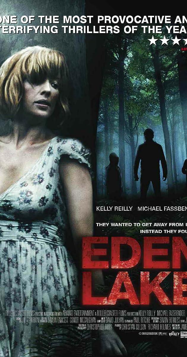 Watch Full HD Movie Eden Lake (2008)