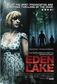 Eden Lake Poster
